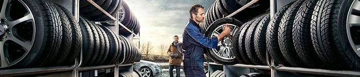 Reifen- und Autoteile-Shops bei save-up.es