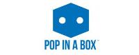 Pop in a Box cupón descuento