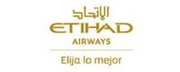 Etihad cupón descuento