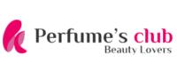 Perfume's cupón descuento