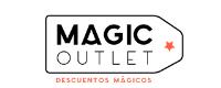 Magic Outlet cupón descuento