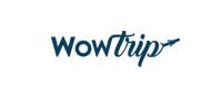 Wow trip travel cupón descuento