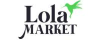 Lola Market cupón descuento