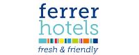 Ferrer Hotels cupón descuento