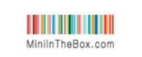 MiniInTheBox cupón descuento