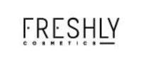 Freshly Cosmetics cupón descuento
